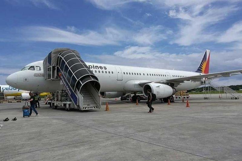PAL to reroute Dammam, Doha flights to Cebu. (File photo)