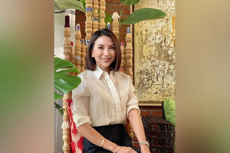CHRISTINA GARCIA FRASCO. Mayor, Liloan, Cebu