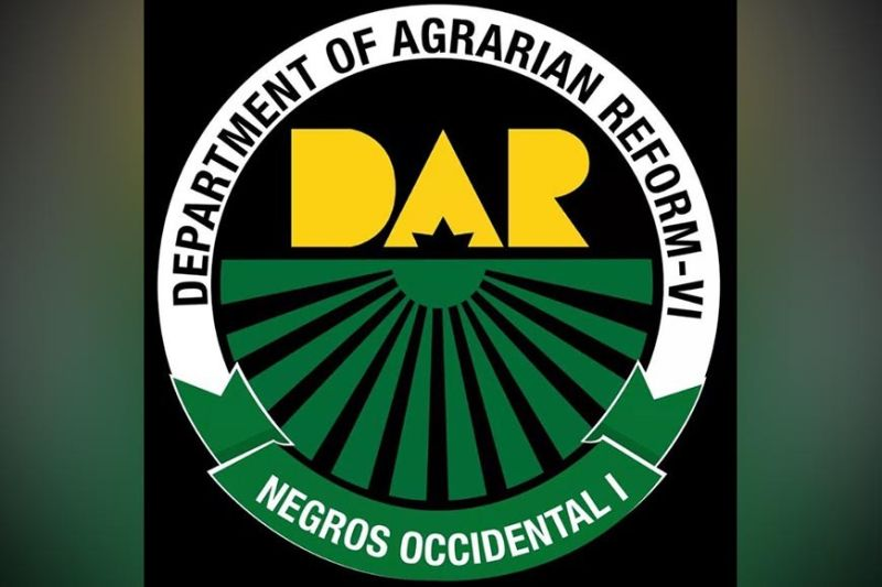 CADIZ. The Department of Agrarian Reform in Negros Occidental-North awards over 13 hectares of land to 130 agrarian reform beneficiaries in Cadiz City recently. (Contributed photo)