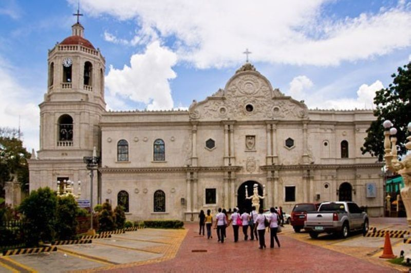 'Siete Palabras' reflections to be pre-recorded by Cathedral. (File photo)