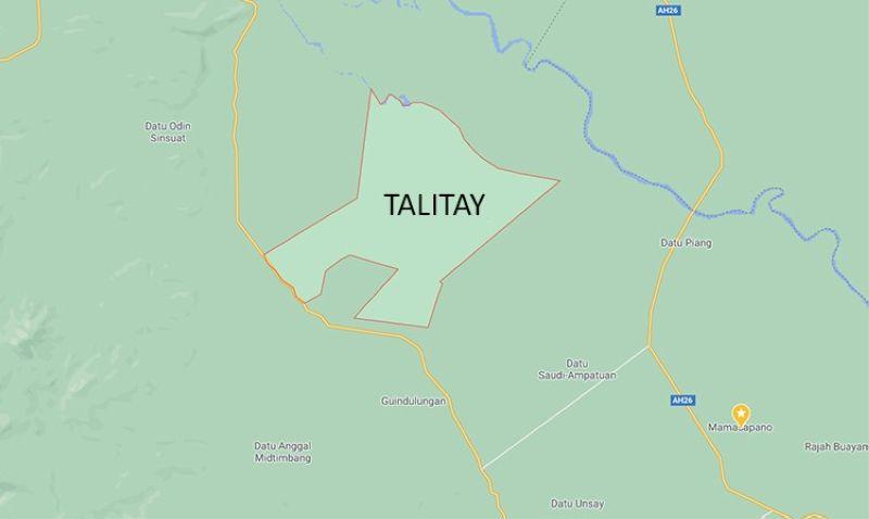 Hulagway gikan sa Google Maps