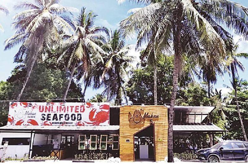 MAKAN5 Unlimited Seafood sa Jubay Liloan. / FACEBOOK