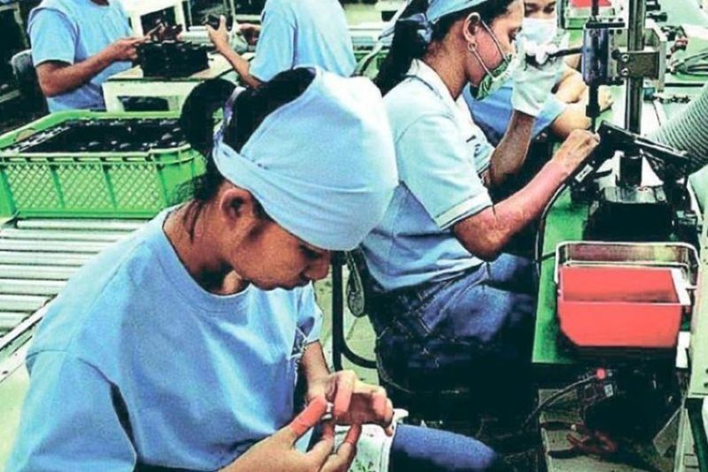UNEMPLOYMENT. As the country continues to fight against the spread of Covid-19, many are still out of jobs. A recent report by the Philippine Statistics Authority said about 4.2 million are jobless in the Philippines during the second month of this year. (SunStar file)