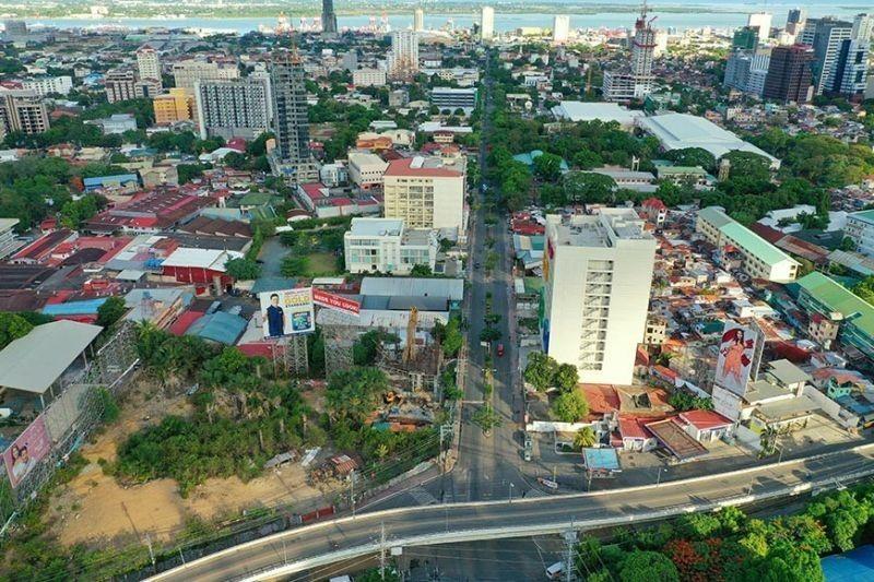 Cebu City reaches lowest Covid-19 positivity rate since start of 2021. (File photo)