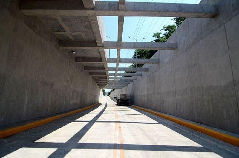 Mambaling underpass (File photo)