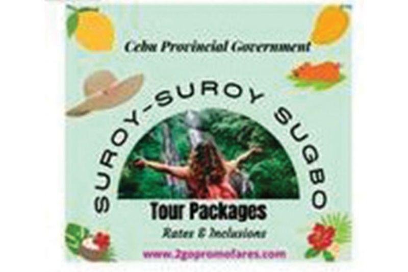 The historic Suroy-Suroy sa Sugbo
