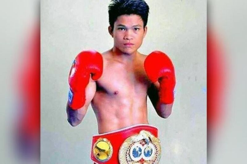 Jerwin Ancajas. (File photo)
