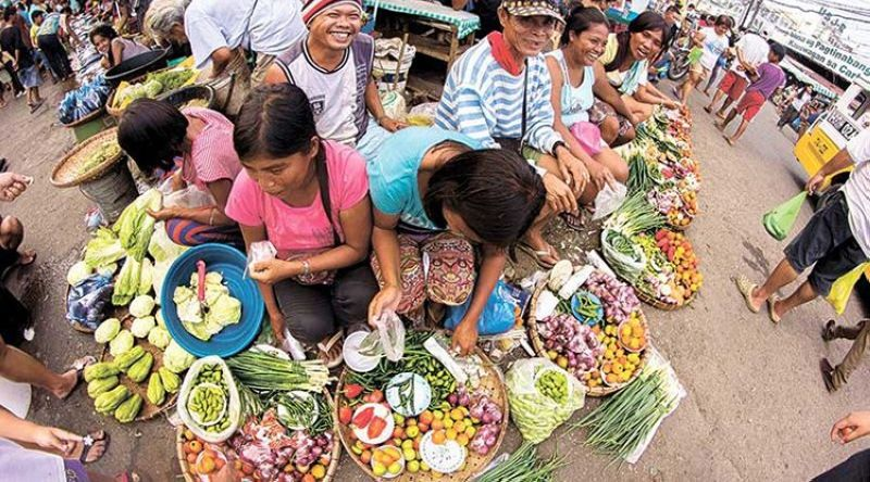 ANOTHER ROUND OF HELP. The Bayanihan 3 package aims to address the financial gaps, particularly in the micro, small and medium business sector, during these challenging times caused by the lingering effects of the Covid-19 crisis. (SunStar File)