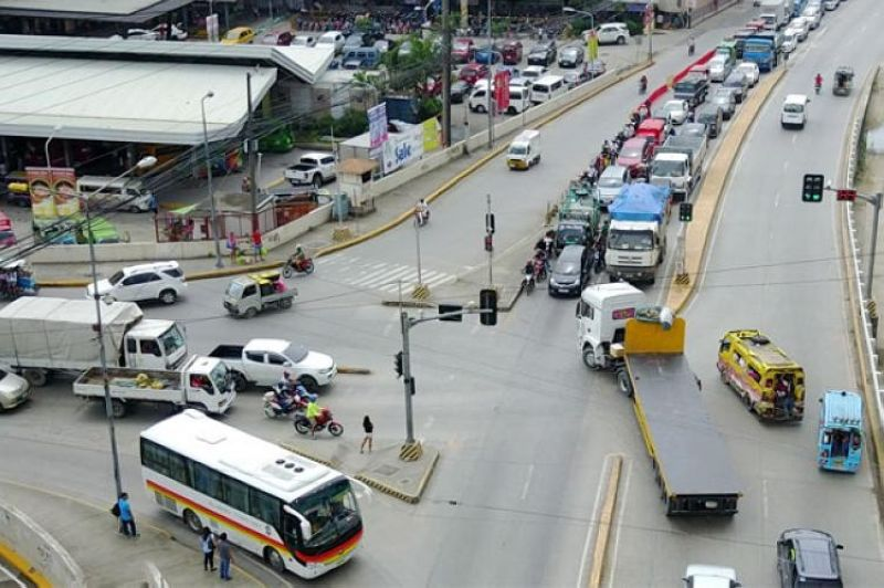 Team impounds 41 vehicles in April. (File photo)