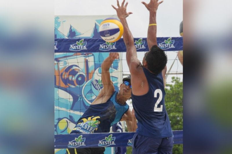 Cebuano volleyball star Jade Becaldo is one of numerous Cebuanos who have been invited to join the three-day national team tryouts in Subic. (Jade Becaldo Facebook page)