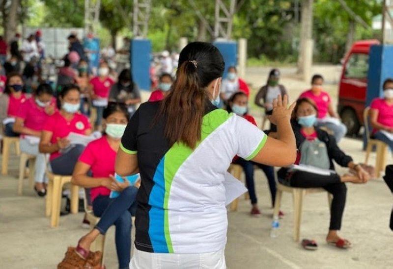 NEGROS. LGU Moises Padilla launches