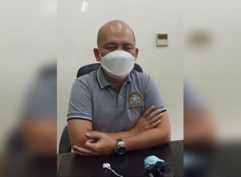 BACOLOD. Lawyer Rayfrando Diaz, provincial administrator. (File photo)