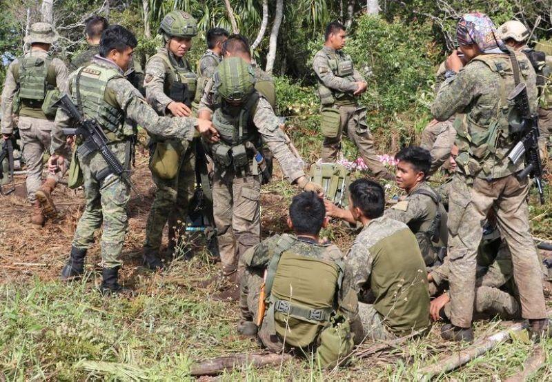 Hulagway iya sa 6th Infantry Division, Philippine Army