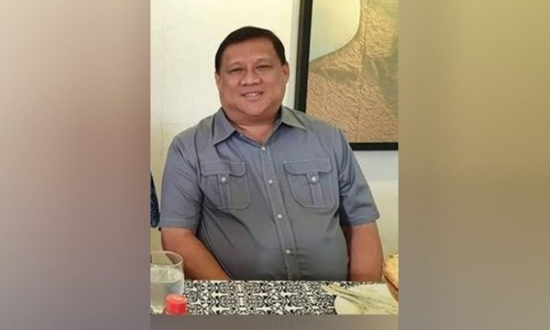 NEGROS. Roy Yanson elected anew as president of the Sugbo Transit Express Inc. (Contributed photo)