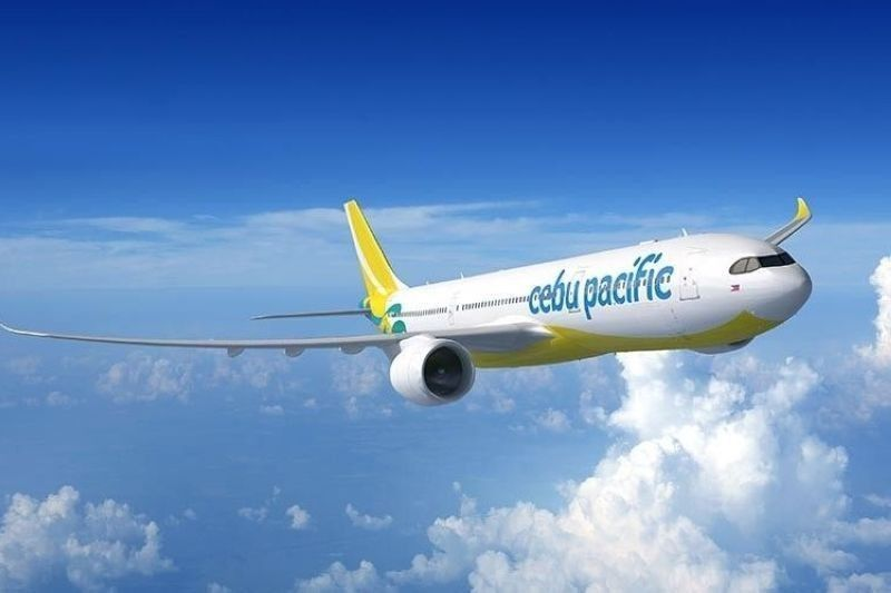 BUY NOW, TRAVEL LATER. To encourage Filipinos to travel, Cebu Pacific has launched CEB Super Pass, a blank travel voucher that allows one to travel any time in any of the CEB's domestic routes from May 12, 2021 to May 31, 2022. / (SunStar file)