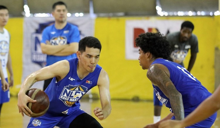 PBA teams could get on with scrimmages by next week after the Inter-Agency Task Force gave its approval on Friday. (PBA)