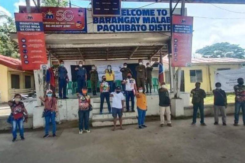 Hulagway gikan sa Davao City Police Office