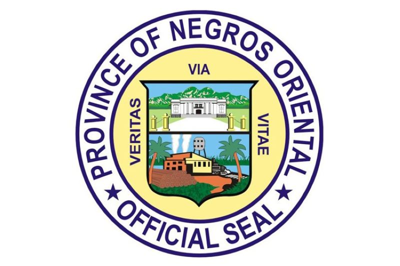 (Logo from Provincial Government of Negros Oriental's Facebook)