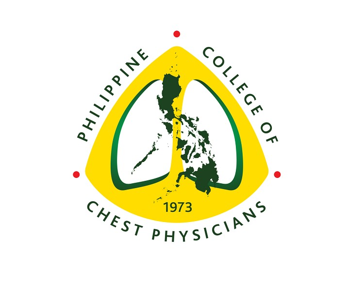 Philippine College of Chest Physicians seal.