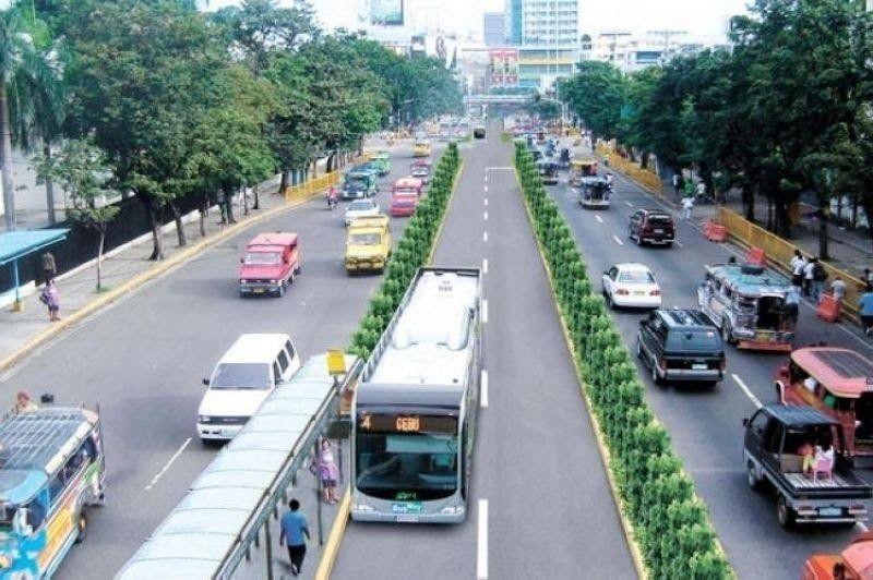 Cuenco nagduha-duha sa 1st phase sa BRT. (File photo)