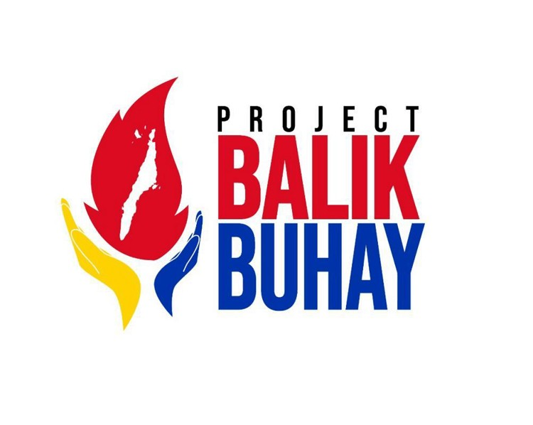 Project Balik Buhay
