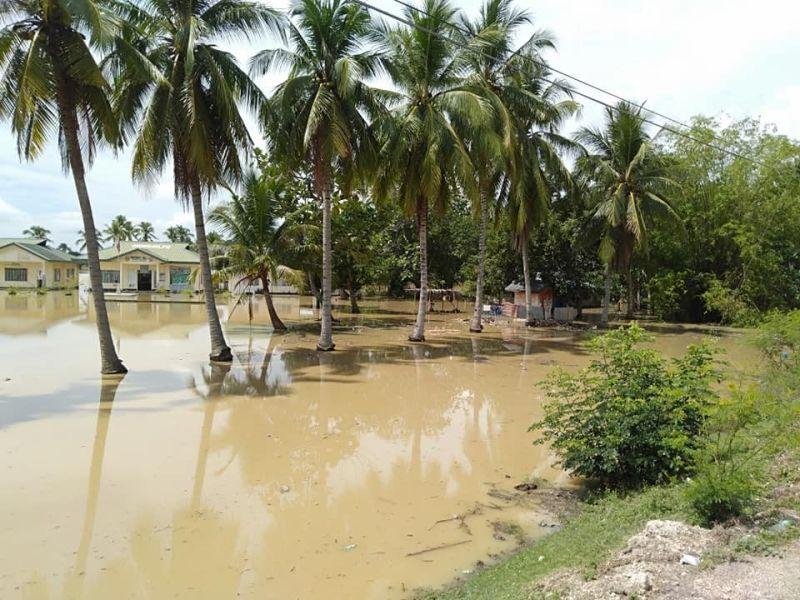 Hulagway iya sa PDRRMC-Cotabato
