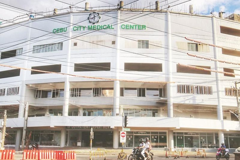 ADDITIONAL ALLOCATION. The ongoing construction of the new Cebu City Medical Center on N. Bacalso Ave. will be getting additional funding of P1 billion from the City Government. The amount will be included in the first supplemental budget this year. In 2020, the City released P500 million to cover work on seven floors of the 10-story building. Before that, the City had already spent around P800 million for the first three phases of the project, which is slated to be completed in 2022. (Photo by Amper Campaña)