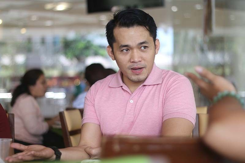 COUNTRYSIDE OPPORTUNITIES. Performance 360 Call Center founder Mike Cubos says the free call center training program in in Cordova, Liloan, Compostela, Danao, Carmen, Sogod, Borbon and the north of Cebu will eventually pave the way for employment and call center investments in the countryside. / SUNSTAR FILE