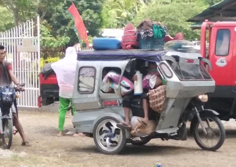 Hulagway gikan sa LGU-Maguindanao
