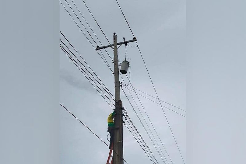 NEGROS. Consumer group Power Watch Negros will underscore in a press conference Monday, May 24, various issues hounding the power industry particularly the Central Negros Electric Cooperative. (Contributed photo)