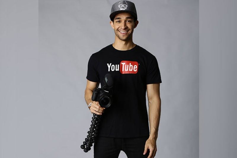 Wil Dasovich (Contributed photo)