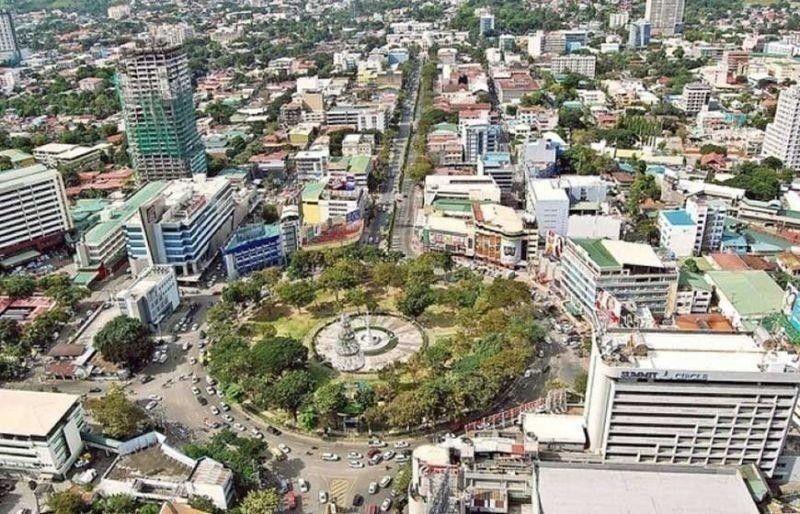 P70M nga tinuig nga kita sa Cebu City gikan sa C2W. (FIle photo)