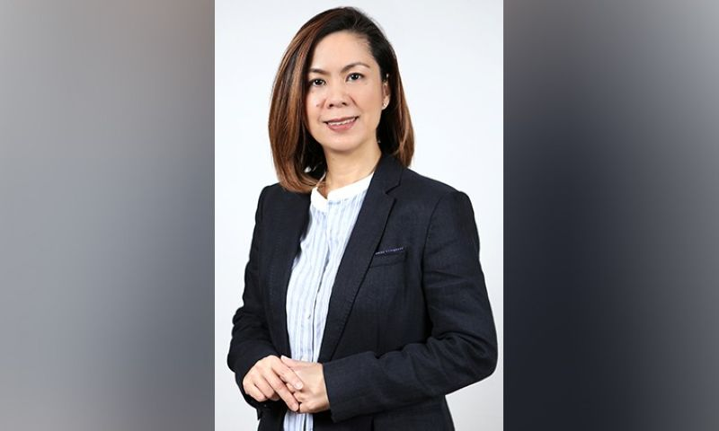 PAMPANGA. Laus Group of Companies Chairman and Chief Executive Officer Lisset Laus-Velasco. (Contributed photo)