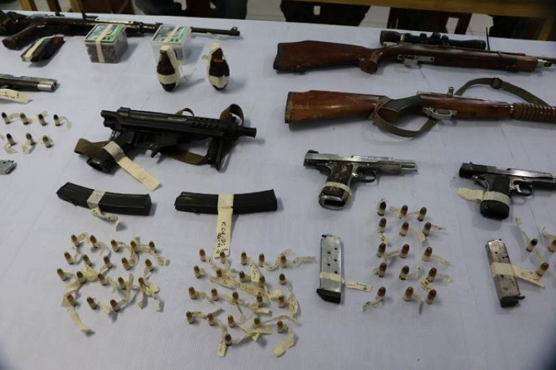Photo from Police Regional Office-Eastern Visayas