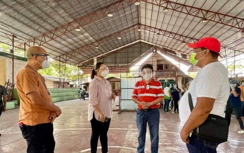 BACOLOD. Vice Mayor El Cid Familiaran, chairman of Bacolod City Inter-Agency Task Force. (File photo)