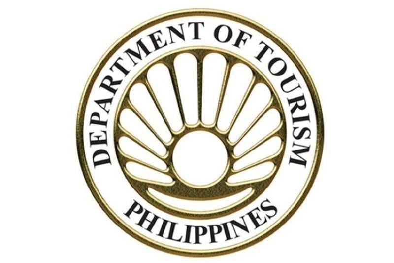 (Logo from Department of Tourism Central Visayas' Facebook