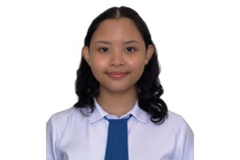 Cassandra Marguerit Salamat Cruz