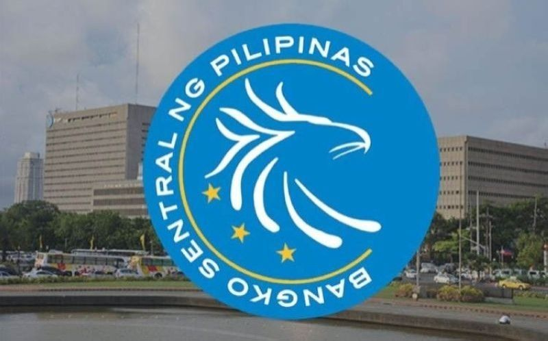 Bangko Sentral ng Pilipinas (File photo)