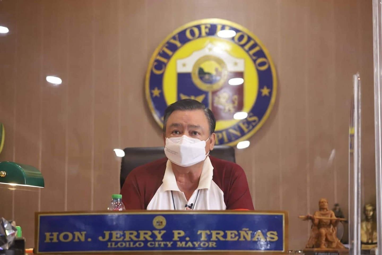 Photo By Arnold Almacen/Iloilo City Mayor's Office