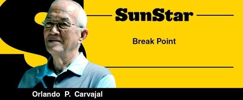Carvajal-Break Point