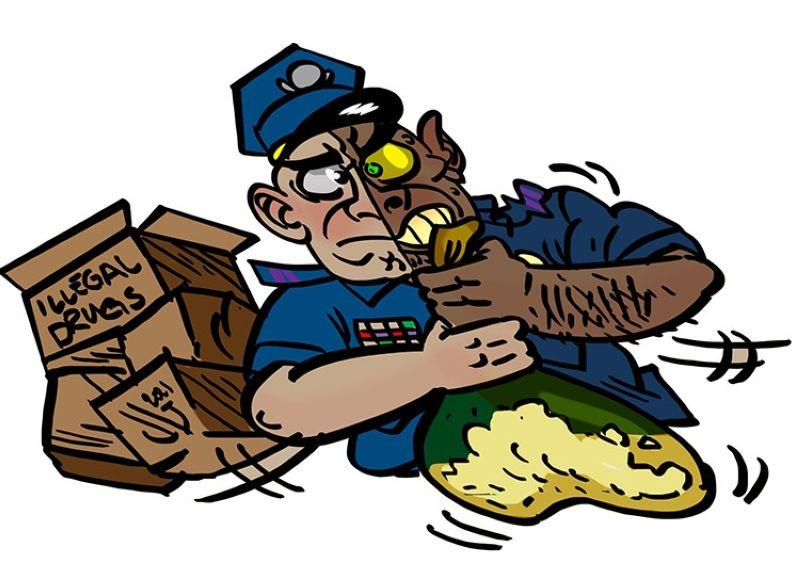 Editorial cartoon by Gilbert Manantan of SunStar Cebu