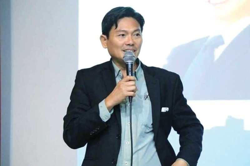 Cebuano Business Club chairman Rey Calooy (Contributed/File photo