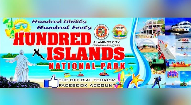 (Photo from Alaminos City Tourism's Facebook)