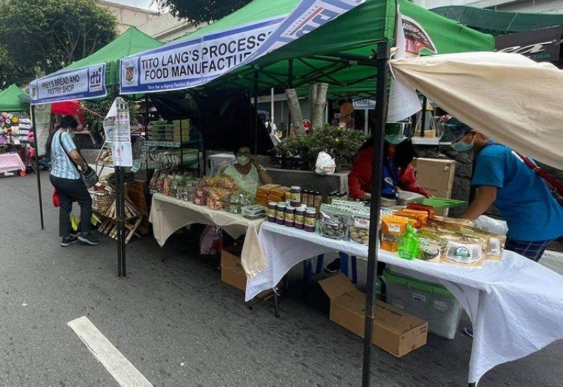 (Photo from DTI Cordillera Administrative Region's Facebook)
