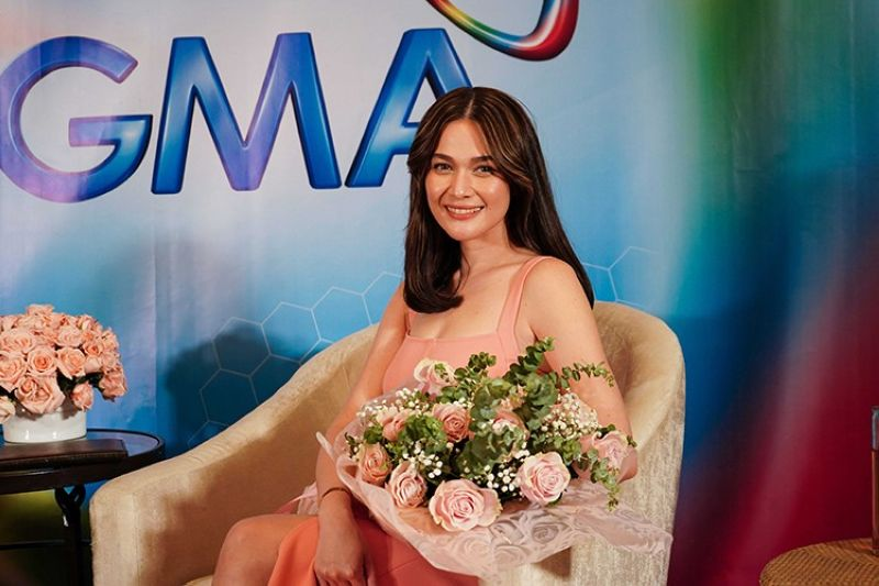 Photo from GMA Network