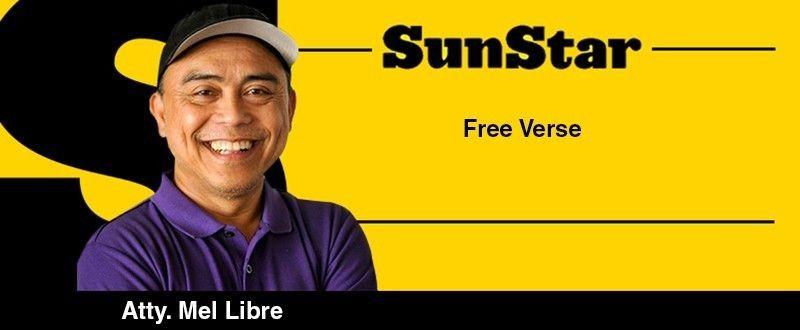 Libre Free Verse