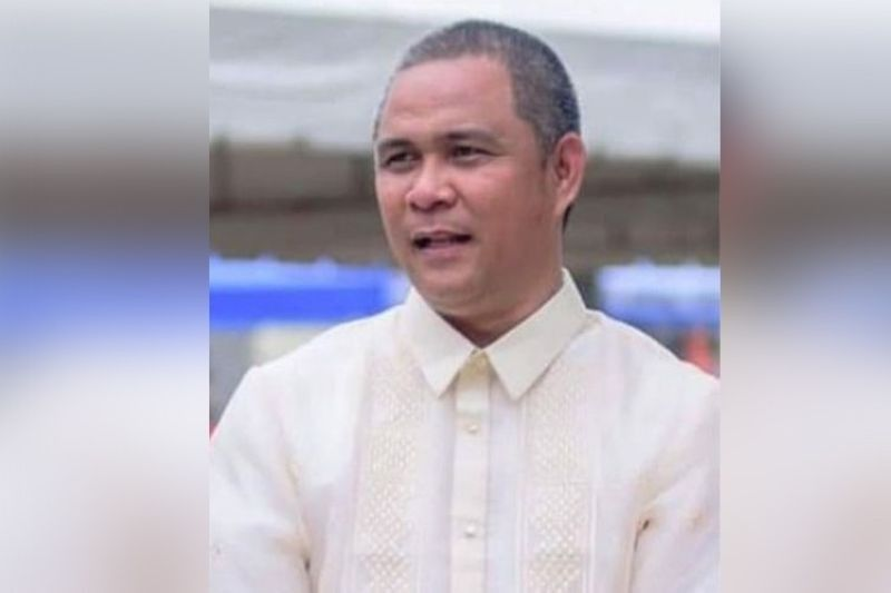 Cebu City Administrator Floro Casas Jr.  (File photo)