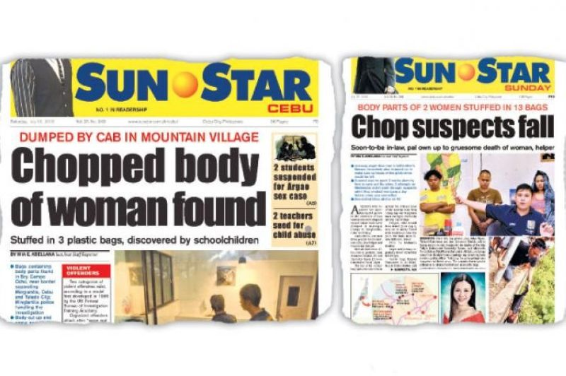 MINIMIZE HARM. Journalists are essential for eradicating from language and culture misperceptions and prejudices that reduce the complexities of persons and trigger discrimination, intolerance and hatred. (SunStar file)