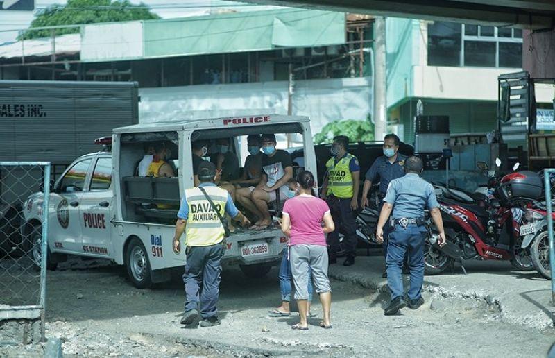SunStar Davao File Photo/Mark Perandos
