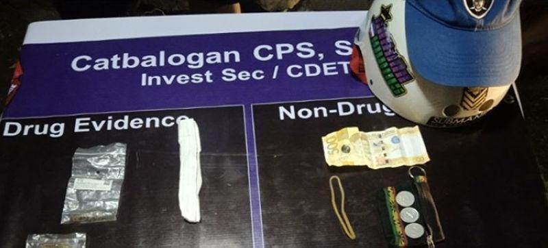 Photo from Catbalogan City Police
